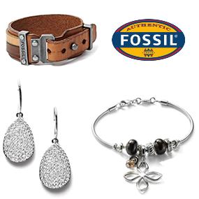 Collezioni Fossil: uomo e donna