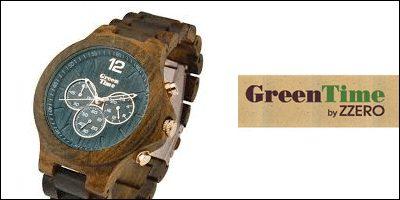 Collezione Orologi GreenTime