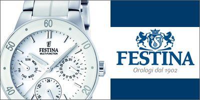 Collezione Orologi Festina