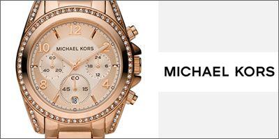 Collezione Orologi Michael Kors