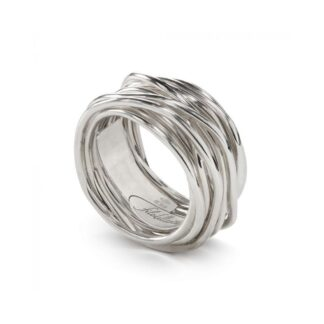 Anello 13 Fili in Argento - Classic Collection - AN13A