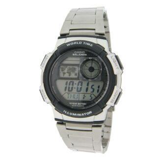 Orologio Casio Acciaio Digitale - AE-1000WD-1AVEF