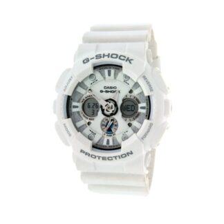 Orologio Casio Resina Cronografo | G-Shock – GA-120A-7AER