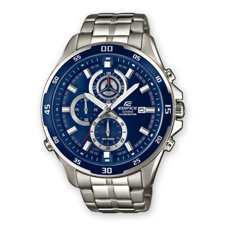 Orologio Cronografo Casio Uomo – EFR-547D-2AVUEF