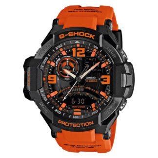 Orologio Cronografo Casio G-Shock da Uomo in Resina - Gravitymaster - GA-1000-4AER