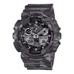 Orologio Casio Resina Cronografo | G-Shock – GA-100CM