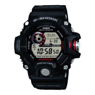 Orologio Cronografo Casio G-Shock Uomo in Resina - Rangeman- GW-9400-1ER