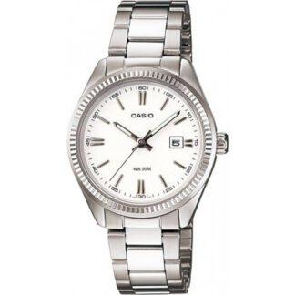 Orologio Cronografo Casio Unisex Resina - GA-200BW-1AER