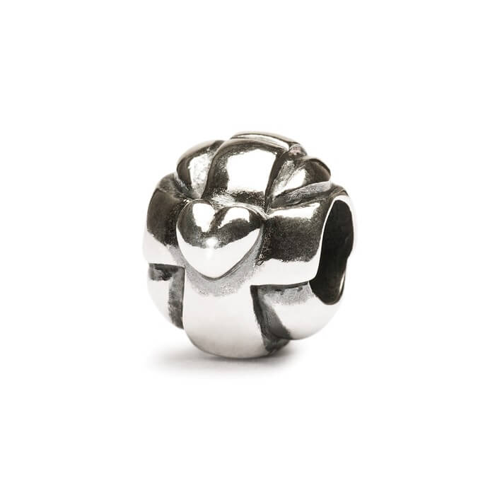 Beads Trollbeads Luce Divina in Argento - 11280