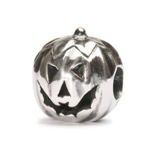 Beads Trollbeads Halloween in Argento - 11365