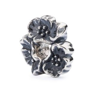 Beads Trollbeads Ciliegio in Fiore in Argento - 11476