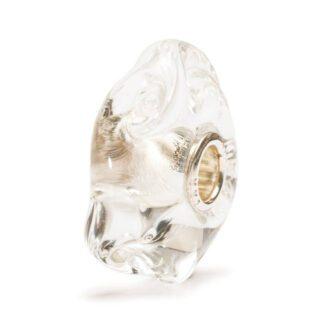 Beads Trollbeads Luce di Spirito in Argento e Vetro di Murano - 61461