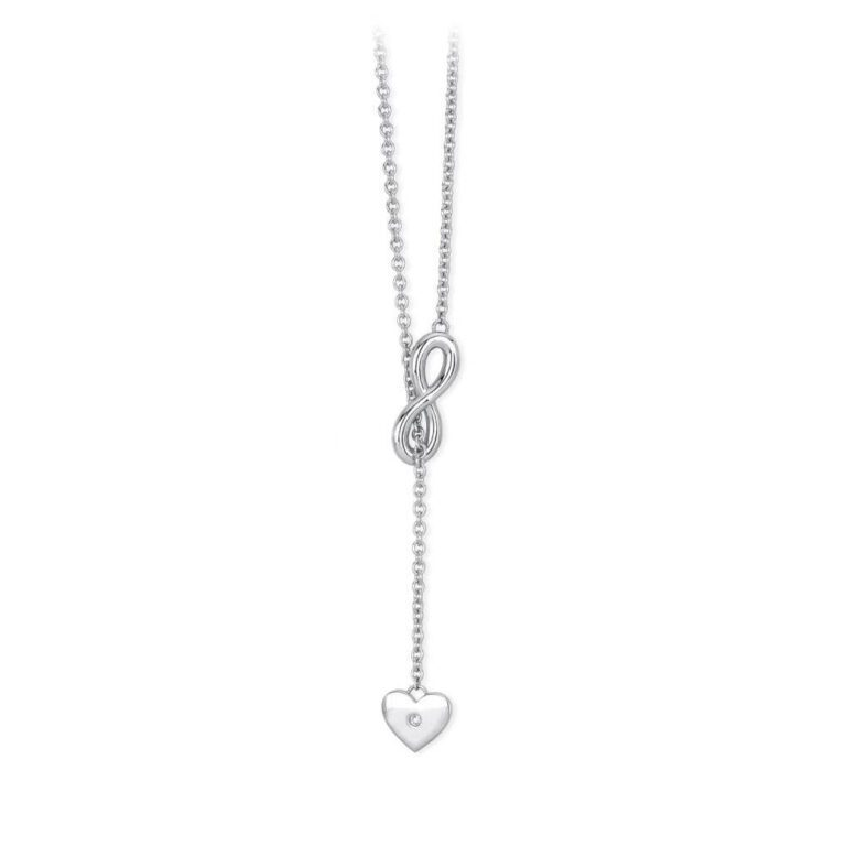 Collana 2Jewels Endless Donna Cuore Infinito - 251479
