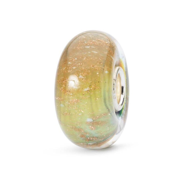 Bead Trollbeads Vetro Sfumature di Luce - TGLBE-10267