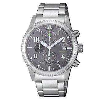 Orologio Acciaio Cronografo Vagary Citizen - IA9-811-61