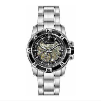 Orologio Uomo Zancan Acciaio Meccanico - Automatic - HWA008