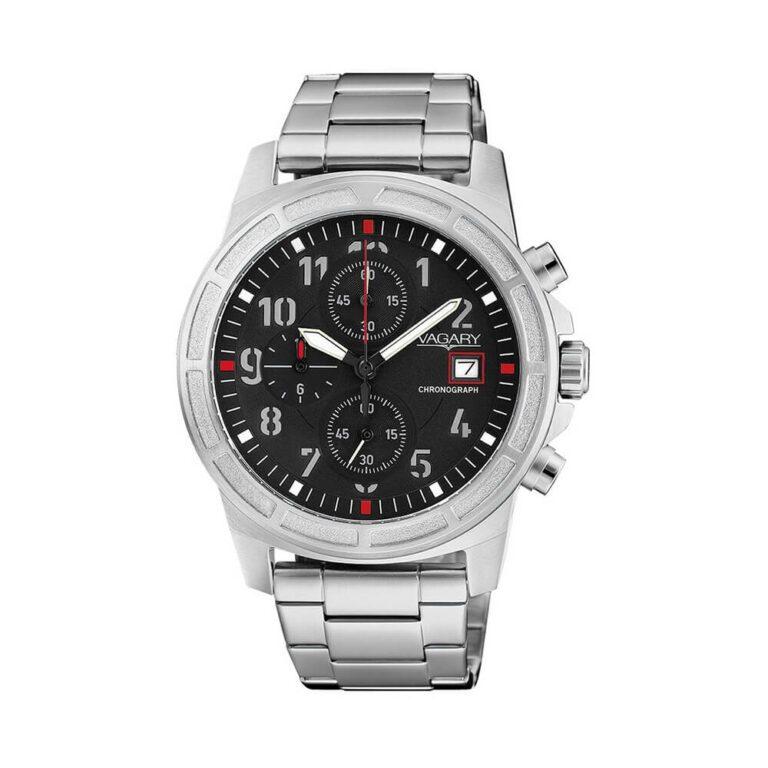 Orologio Citizen Acciaio Cronografo | Vagary - IA9-411-51