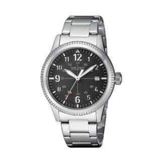Orologio Acciaio Solo Tempo Vagary Citizen - ID8-313-51