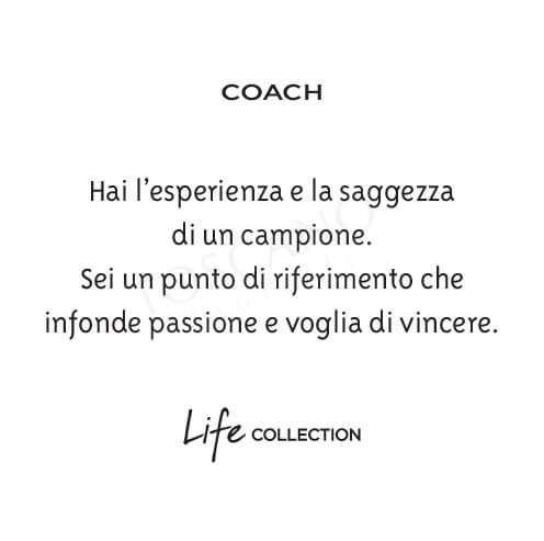 Bracciale Uomo Kidult in Acciaio  Coach - Free Time - 731177