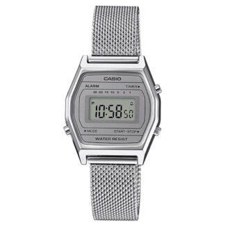 Orologio Casio Unisex Acciaio - LA690WEM-7EF