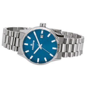 Orologio Hoops Donna Acciaio Luxury L Blu 2590L06