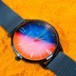 Orologio Fotocromatico Welder Acciaio | Solo Tempo - Moody - WWRS414