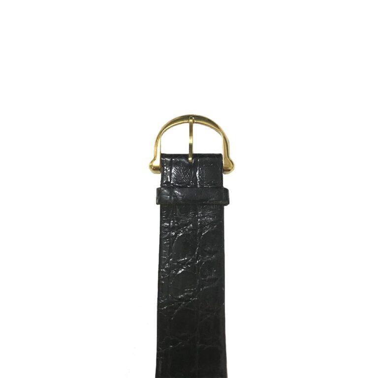 Orologio Maurice Lacroix in Oro e Pelle - 41052-7131