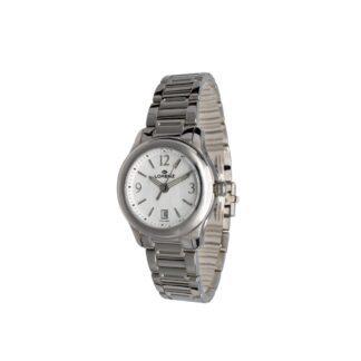 Orologio Solo Tempo Lorenz in Acciaio - 026686BB