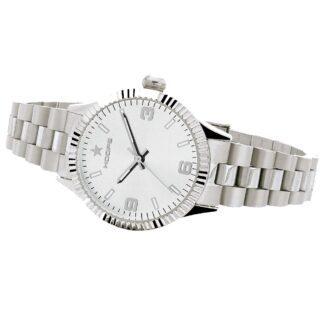 Orologio Solo Tempo Hoops in Acciaio - New Luxury - 2618L-S03