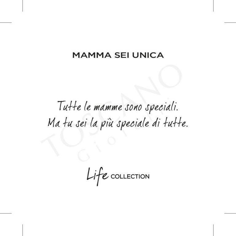 Bracciale Kidult in Acciaio  Mamma Sei Unica - Family - 731613
