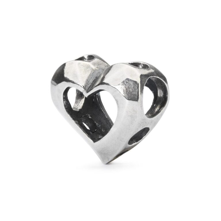 Beads Trollbeads in Argento - Bellezza Interiore - TAGBE-10189