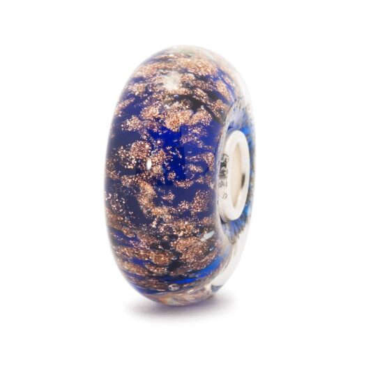 Beads Trollbeads in Argento e Vetro - Scenario Hong Kong - TGLBE-10262