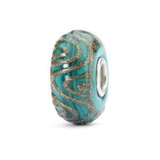 Beads Trollbeads in Argento e Vetro - Cogli l'Attimo - TGLBE-10406