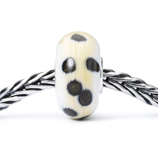 Beads Trollbeads in Argento e Vetro - Sentieri Incantati - TGLBE-10417