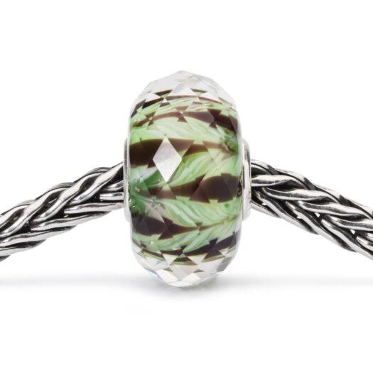 Beads Trollbeads in Argento e Vetro - Spirito Selvaggio - TGLBE-30035