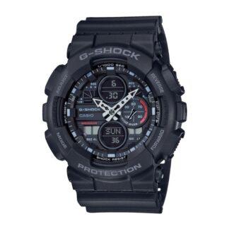 Orologio Cronografo Casio in Resina - G-Shock - GA-140-1A1ER