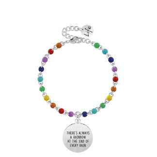 Bracciale Kidult in Acciaio There's Always Be.. - Philosophy - 731829