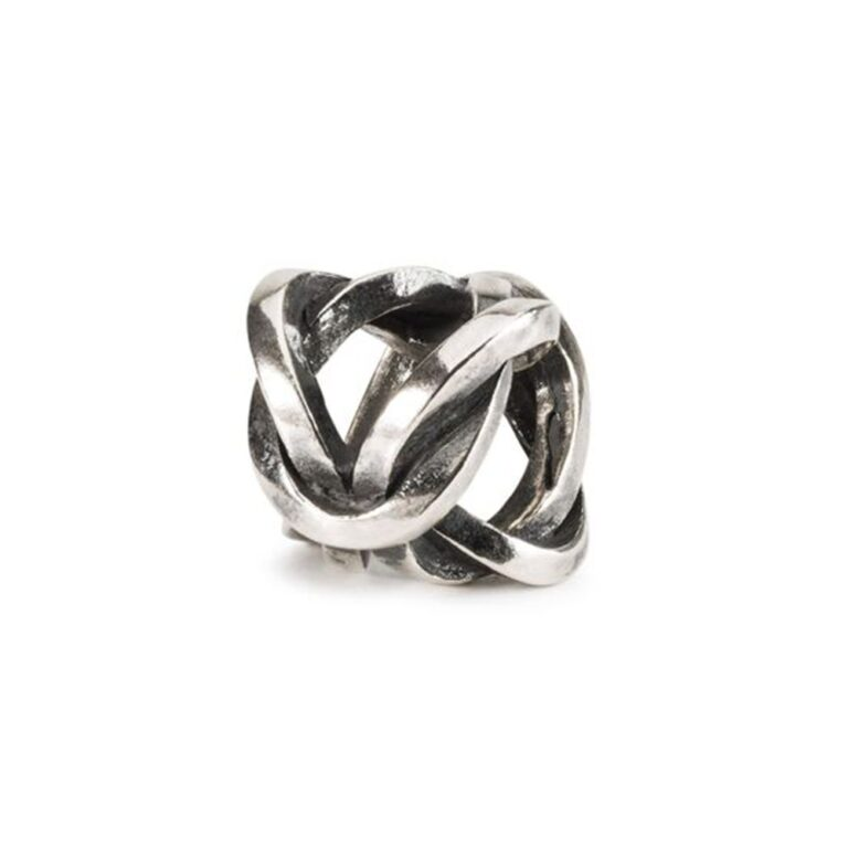 Beads Trollbeads in Argento - Resilienza - TAGBE-20218