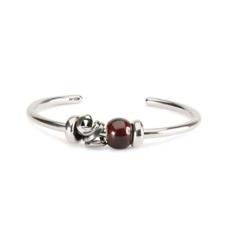Beads Trollbeads in Argento - Empatia - TAGBE-20222