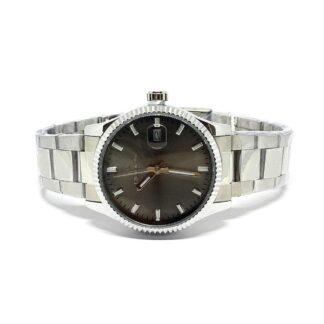 Orologio Hoops Donna in Acciaio - Luxury L Antracite - 2590L03