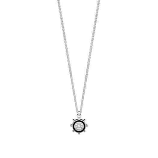 Collana Kidult in Acciaio Timone  Guida - Symbols - 751199