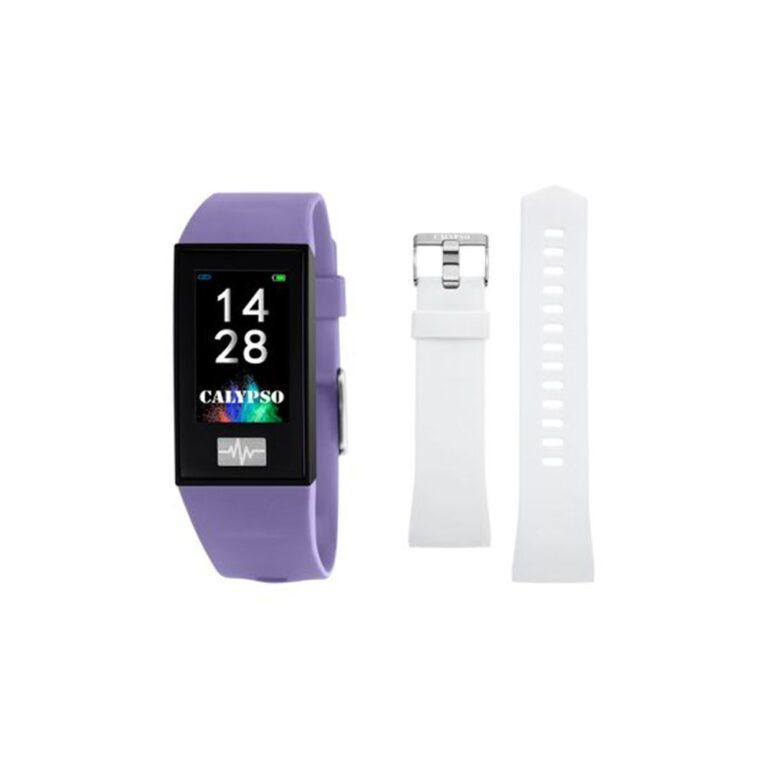 Smartwatch Calypso in Policarbonato e Gomma - Smartwatch - K8500_2