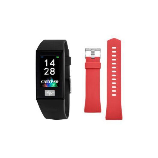 Smartwatch Calypso in Policarbonato e Gomma - Smartwatch - K8500_6