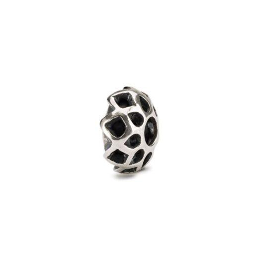 Beads Stop Trollbeads in Argento - Mandala - TAGBE-20226