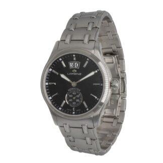 Orologio Automatico Lorenz in Acciaio - Theatro - 022890BH
