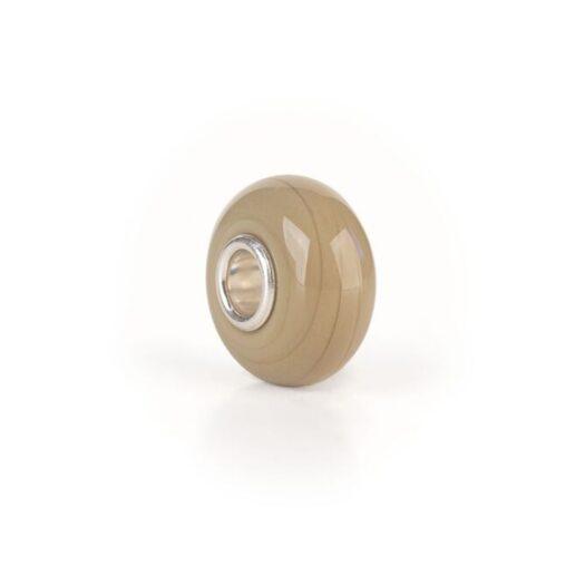 Beads Trollbeads in Argento e Vetro - Sogno Verde - TGLBE-00193