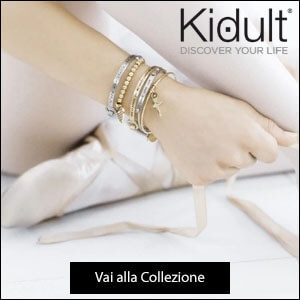 Kidult - Dicovery Kidult Collection