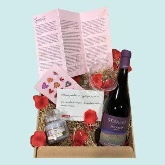 Box San valentino in evidenza