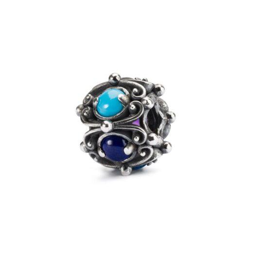 Beads Trollbeads in Argento - Essenza della Vita - TAGBE-00273