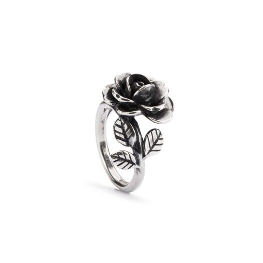 Anello Trollbeads in Argento - Rosa - TAGRI-005_0